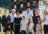 family Simma