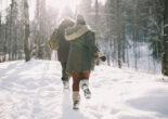 Winteraktivitäten